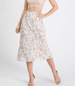 Sunday Brunch Skirt