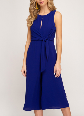 Love On Top Jumpsuit