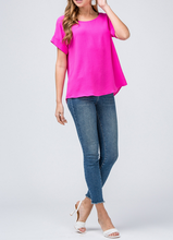 Madison Top - Available in Plus Sizes