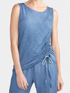 Millie Ruched Tank