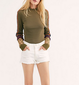 Free People Switch It Up Thermal