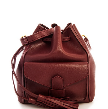The Samantha Shoulder Handbag