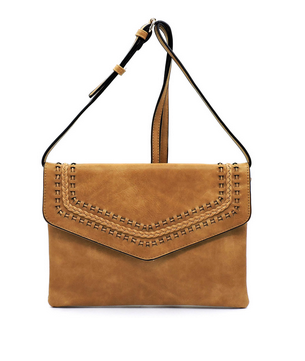 Mia Envelope Crossbody Bag