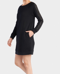 Lyndi Stud Dress
