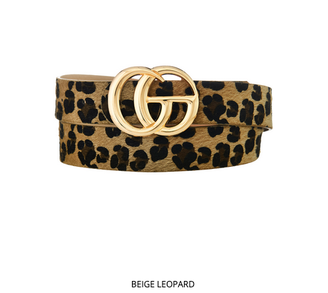 GO Belt - Large