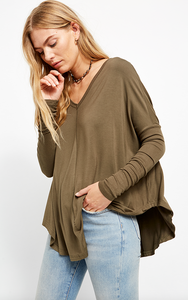 Free People Moonshine Tunic