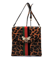 Queen Bee Crossbody