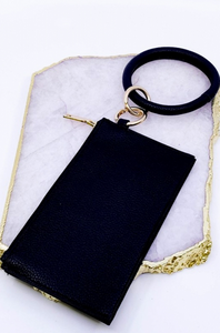 O-Key Ring Wallet