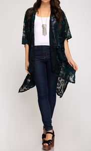 Noella Cover Up Cardigan