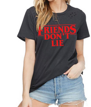 Friends Don't Lie Tee