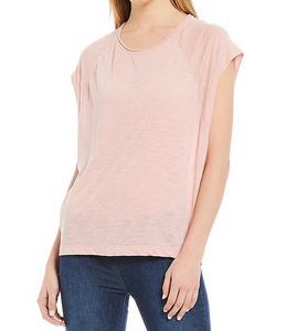 Free People Halo Tee