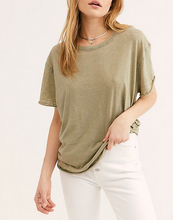 We The Free Clarity Ringer Top