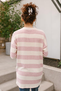 The Brixton Stripes Top