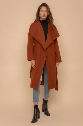 The West Trench Coat