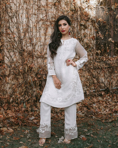 Sahar Dada Jewel Suit
