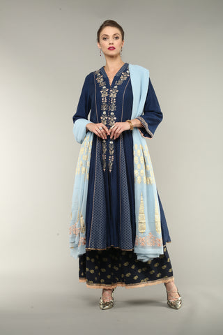 Sonam Two Piece Suit- Size S