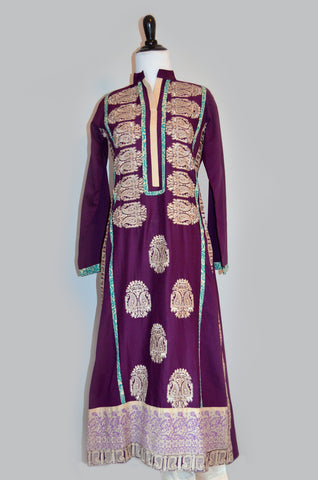 The Karishma Suit