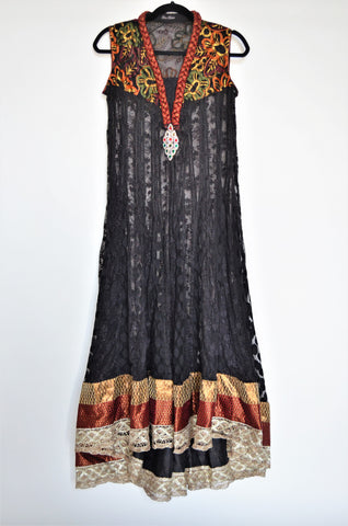 Nida Azwer Dress