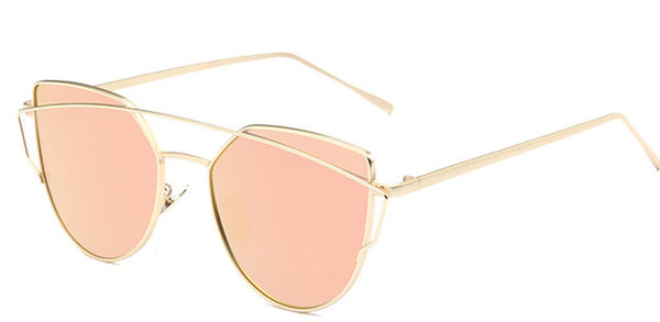 VareShop • Cat Eye Sunglasses