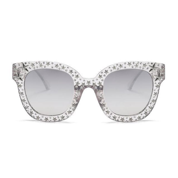 Vikulsi • Italian Cat Eye Sunglasses