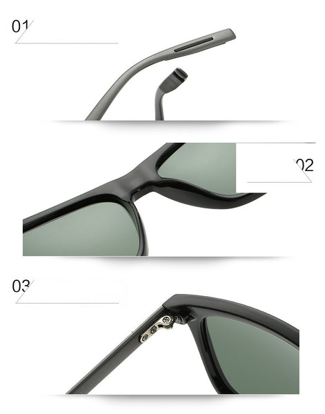 VareShop • Vaze Sunglasses