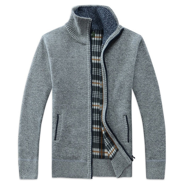 Wool Jackets for Men