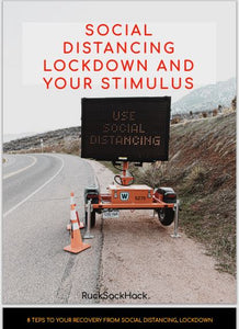 Social Distancing, Lockdown and Your Stimulus
