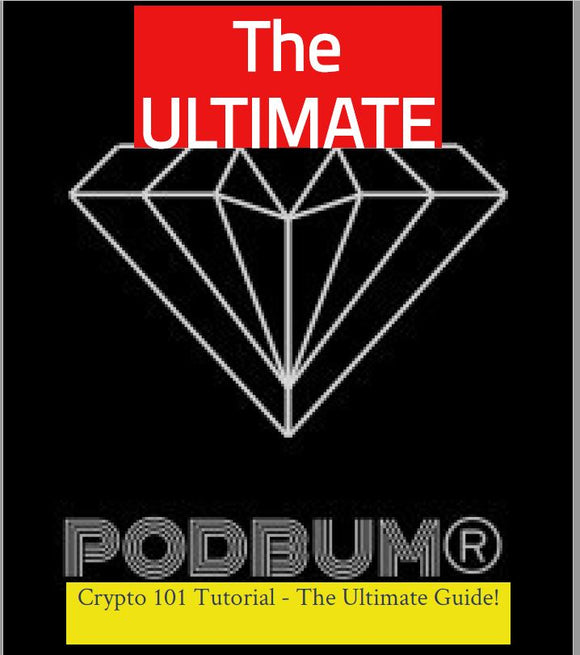 The Ultimate Crypto Tutorial Guide