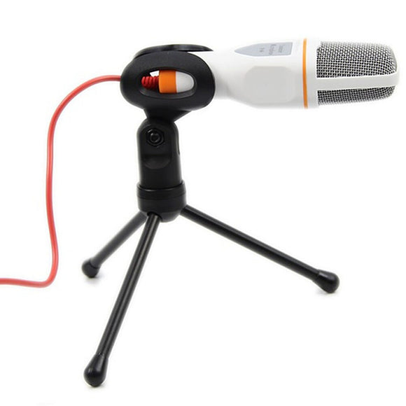 PC Studio Pro Condenser Microphone Reing Broadcasting Podcast MIC with Stand