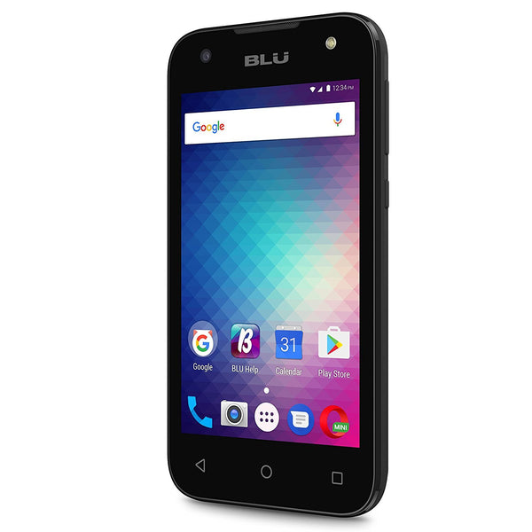 BLU Advance Factory Unlocked Phone - 8 GB