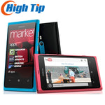 Nokia Lumia 800 Unlocked Original Phone 3G Smartphone 8MP Camera Windows Mobile Phone