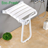 Wall Mounted Shower Seat shower folding seat