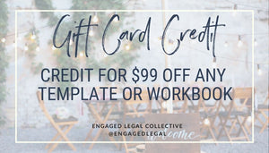 $99 Gift Card with Purchase
