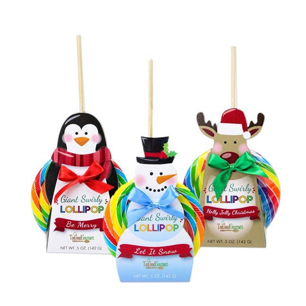 Perfect Lollipop Stocking Stuffer {Preorder}