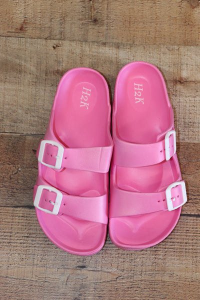 Buddy Slides - Pink