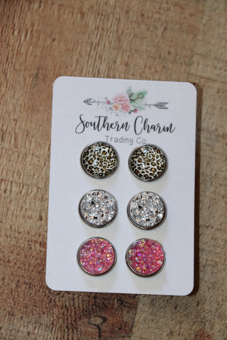 Liberty Earring