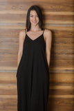 Sway Dress - Black