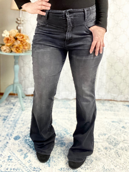 The Perfect Fit Judy Blue Bootcut Jeans