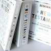 New Testament Complete Seminary Printable Kit