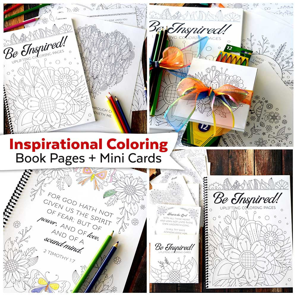 Nothing Is Impossible With God Free Coloring Page