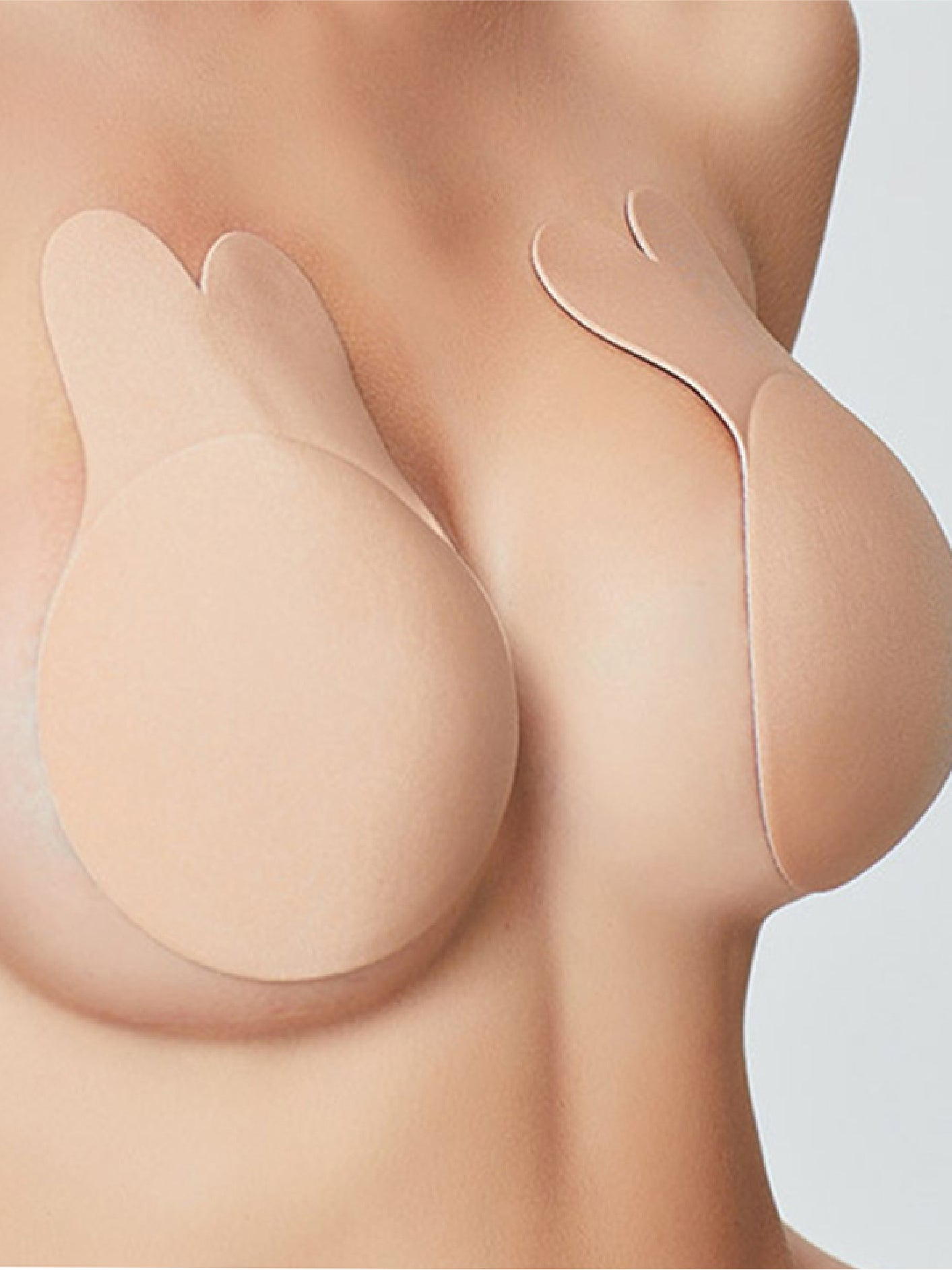 Invisible Adhesive Breast Lift Up Nipple Tape