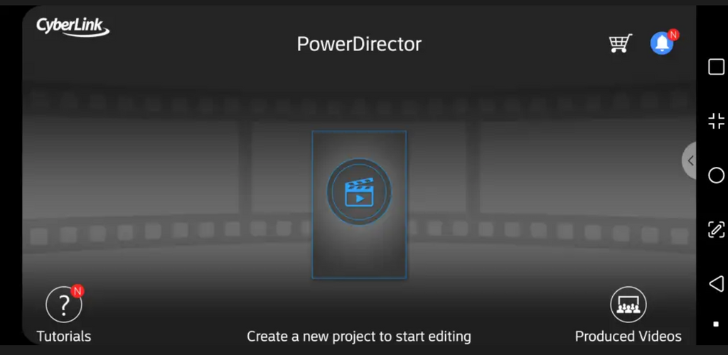 Make Cinematic Masterpieces with PowerDirector Mobile (App Review)
