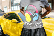 Dope Graphic Tees - Trendy Vybe Accessories