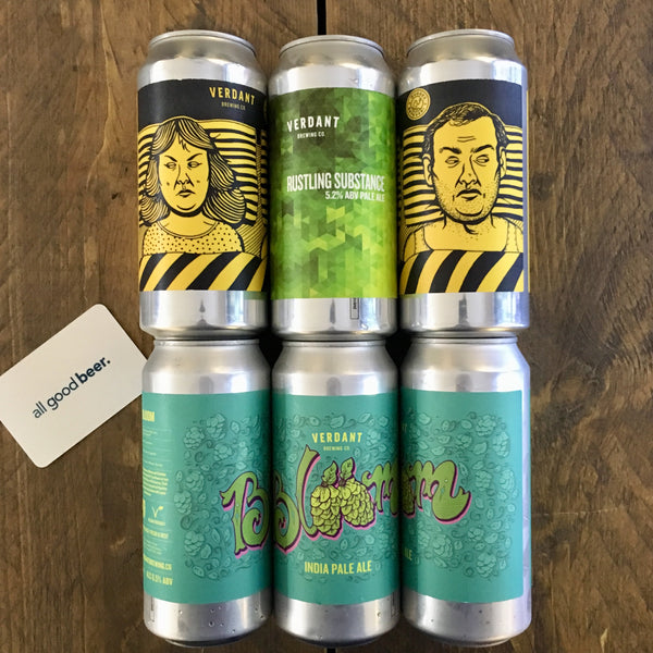 AGB News - Verdant, Wylam, Cr/Ak & Garage