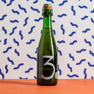 3 Fonteinen - Oude Geuze 6.5% 375ml bottle