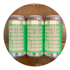 Verdant - Putty DIPA 8% 440ml can