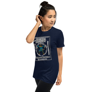 "The Secret Cabinet ""Emperor Norton"" T-Shirt"