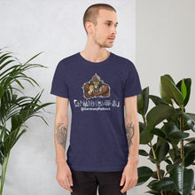 "Heirlooms ""Polite Vandal"" T-Shirt (colors)"