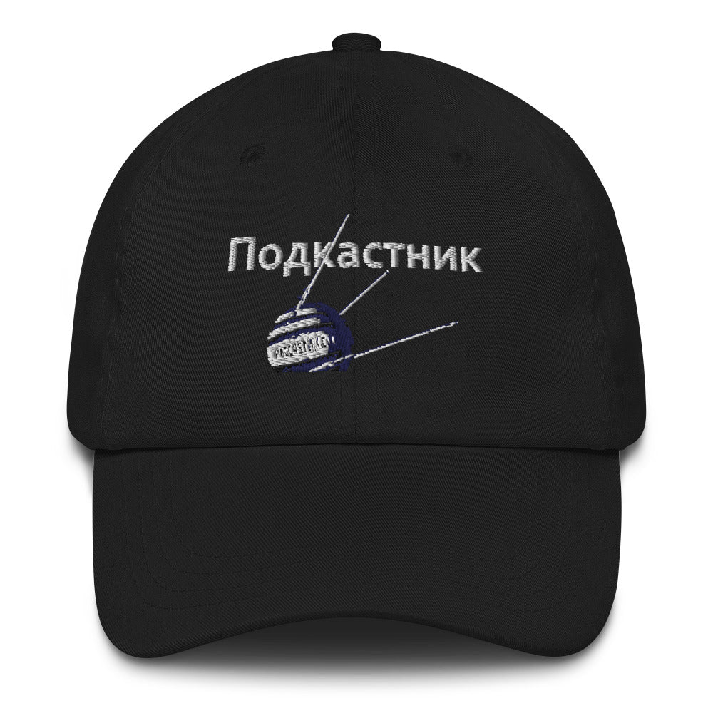 Podcastnik Cap