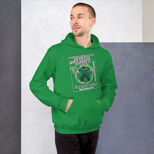 "The Secret Cabinet ""Emperor Norton"" Hoodie"